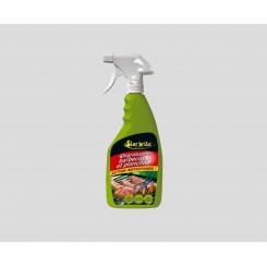 Produit nettoyant plancha super efficace même à froid ☀ Verycook
